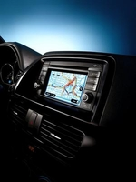 Genuine Mazda CX-5 In-Dash Navigation System (USA and Canada market only) 2013 2014 2015
