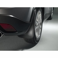 Genuine Mazda CX-5 Rear Splash Guards (set of 2)