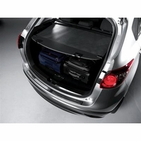 Genuine Mazda CX-5 Retractable Cargo Cover