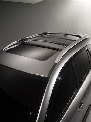 Genuine Mazda CX-5 Roof Rack in Silver  In Stock!!!!!!!