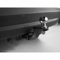 Genuine Mazda CX-5 Trailer Hitch comes with Trailer Light Adapter Special Price