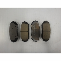 Genuine Mazda CX-7 and Mazda CX-9  Mazda Value Line Front Pads L2Y63328ZMV