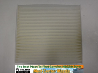 Genuine Mazda CX-7 Cabin Air Filter