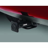 Genuine Mazda CX-7 Trailer Hitch