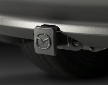 Genuine Mazda CX-9 2010-2012 Trailer Hitch 2000 lb Towing Capacity