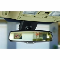 Genuine Mazda CX-9 Back-Up Camera with Auto-Dimming Mirror Display