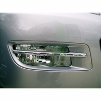 Genuine Mazda CX-9 Replacement Foglamp Passenger Side TD1151680B