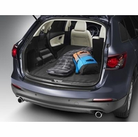Genuine Mazda CX-9 Soft Cargo Liner (New Item)