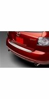 Genuine Mazda CX7 Rear Bumper Guard (stainless steel )