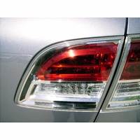 Genuine Mazda CX9 Driver's Side Trunklamp