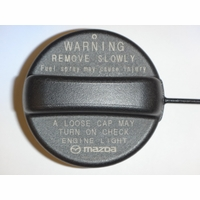 Genuine Mazda Gas Cap