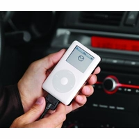 Genuine Mazda Ipod Kit for Sirius Radio (2008.5-2009)