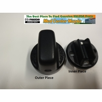 Genuine Mazda Key Knob  Smart Keyless Knob