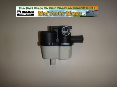 Genuine Mazda Leak Detection Pump Control AJ5118581A