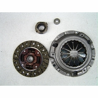 Genuine Mazda Miata 1.8 Clutch Kit