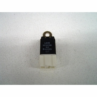 Genuine Mazda Miata Defroster Relay for Hard Top LA4067740