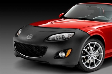 Genuine Mazda Miata Front Mask 2009-2012 Touring and Grand Touring without Front Air Dam