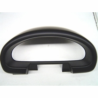 Genuine Mazda Miata Meter Hood (with Black Interior) 90-93 NA0155420B00