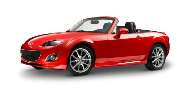 Mazda Miata MX-5 Parts | Mazda Miata MX-5 Accessories 2009 2010 2011 2012 2013 2014 2015