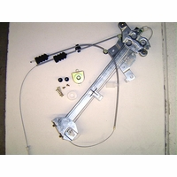 Genuine Mazda Miata Power Window Regulator  Passenger Side NA0258590