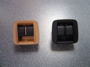 Genuine Mazda Miata Power Window Switch (2001-2005)
