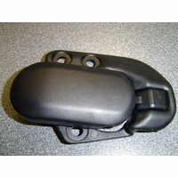 Genuine Mazda Miata Soft and Hardtop Front Latch Drivers Side (Some 2003-2005)