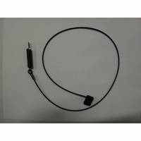 Genuine Mazda Miata Soft Top Tension cable (1) NA01R1215