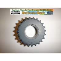 Genuine Mazda Miata Timing Gear B3C711321