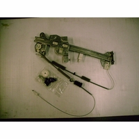 Genuine Mazda Miata Window Regulator Passenger  Side NC1158590G