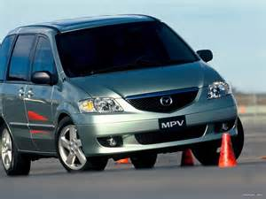 Genuine Mazda MPV Parts | Mazda MPV Accessories