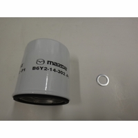 Genuine Mazda Oil Filter & Drain Plug Washer New Lower Price