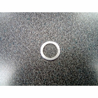 Genuine Mazda Oil Pan Drain Plug Washer (Small)