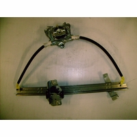Genuine Mazda Protege Front Door Drivers Side Power Window Regulator