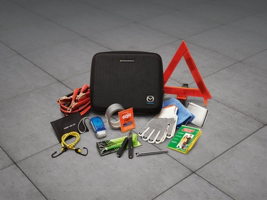 Genuine Mazda Roadside Assistance Kit 00008DZ03