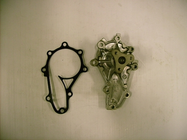 Genuine Mazda RX-8 Water Pump with Gasket