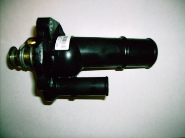 Genuine Mazda Thermostat and Cover