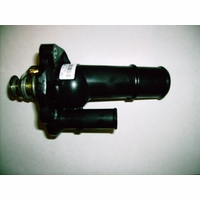 Genuine Mazda Thermostat and Cover L33615170