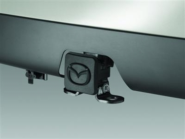 Genuine Mazda  Trailer Hitch Receiver Cover