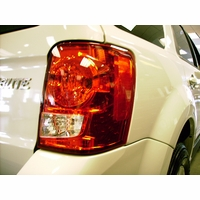 Genuine Mazda Tribute Driver's Side Taillamp