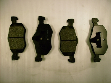 Genuine Mazda Tribute Front Brake Pads use with rear drum brakes
