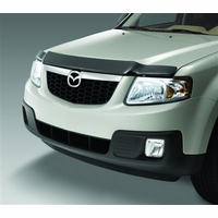 Genuine Mazda Tribute Hood Bug Deflector (2010-2011)