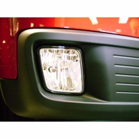 Genuine Mazda Tribute Passenger's Side Foglamp