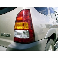 Genuine Mazda Tribute Taillamp Driver's Side (2001-2004)
