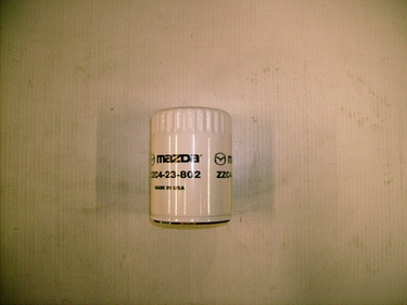 Genuine Mazda Tribute V6 (2010-2011) Oil Filter