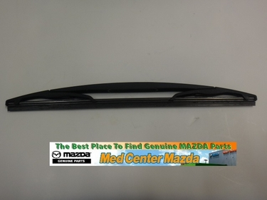 Genuine Mazda Value Line Rear Wiper Blade 000067R14AMV