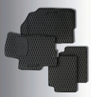 Genuine Mazda6 All Weather Floor Mats New Lower Price!!