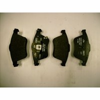 Genuine MazdaSpeed 6 Front Brake Pads