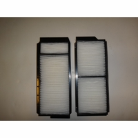Mazda 3 Cabin Air Filter Value Line BP4K61J6XMV