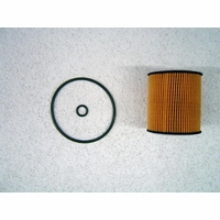 Mazda 3, CX-7, Mazda 6, Mazda 5 Oil Filter (4cyl ) L32114302A9U