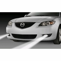 Mazda 3 Fog Lamp Kit I-Model Only (04-06)